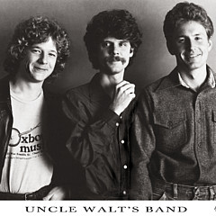 Uncle Walts Band - Artist