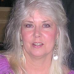 Melissa Tucker - Artist