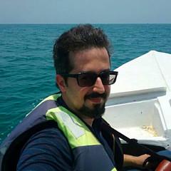 Mohamad Haghani - Artist