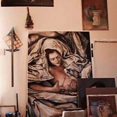 Noe Badillo - Artist