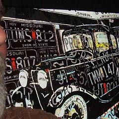 Phil Jackson - Artist