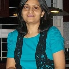 Purnima Gupta - Artist