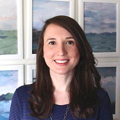 Rachel Elise - Artist