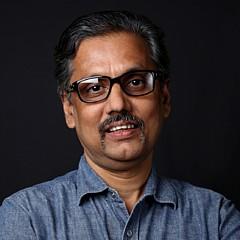 Ramesh Nair - Artist