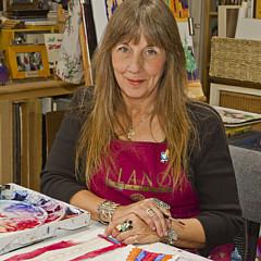 Renee Simpson - Artist