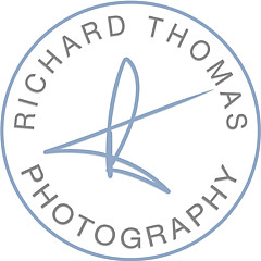 Richard Thomas - Artist