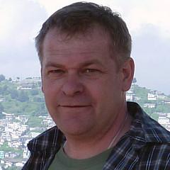 Robert Hamm
