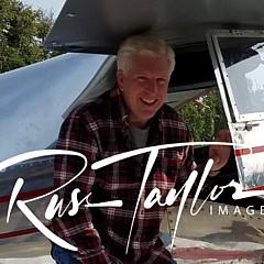 Russ Taylor - Artist