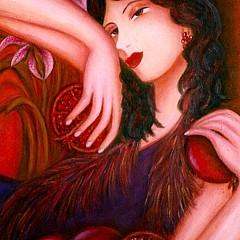 Teresa Moore - Artist