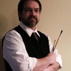 Timothy Jones - Artist