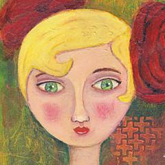 Tina Lewis - Artist