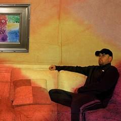 Bill King - Artist