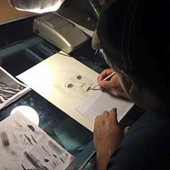 Brad Miller - Artist