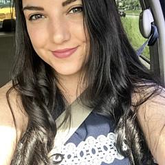 Cassidy Marshall