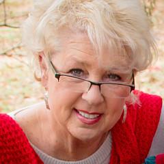 Cynthia Wolfe - Artist