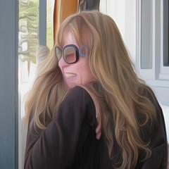 Jane Holloway - Artist