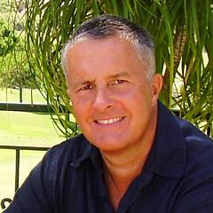 John Clark - Artist