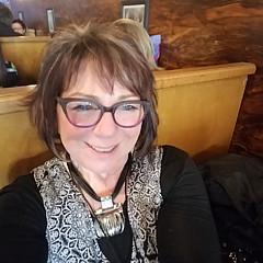 Kathleen Watson - Artist