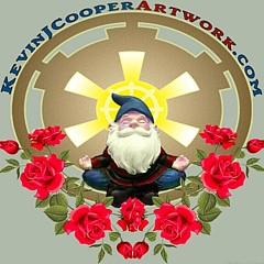 Kevin J Cooper Artwork
