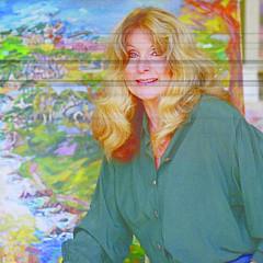 Lisa Bryan - Artist