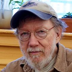 Robert Holden - Artist