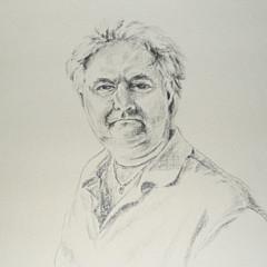 Steve James - Artist