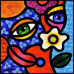 Steven Scott - Artist