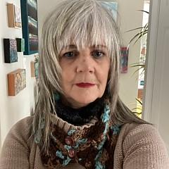 Linda Jones - Artist