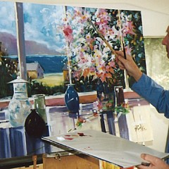 George Powell - Artist