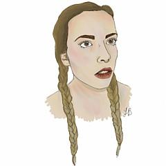 Helen Bell - Artist