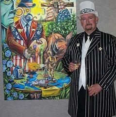 James Henry - Artist