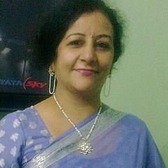 Karunita Kapoor - Artist