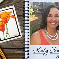 Katy Smith - Artist