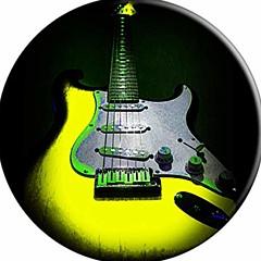 Guitarwacky Fine - Artist