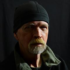 Robert Mitchell - Artist