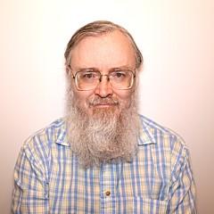 Ron Frazier