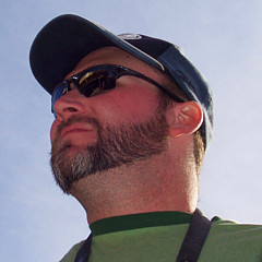 Scott Harris - Artist