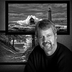 Steve White - Artist