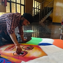 Amritpal Singh - Artist
