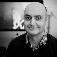 David Holmes - Artist