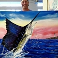 Kevin Brown - Artist