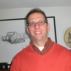 Scott Nelson - Artist
