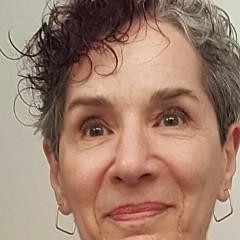 Susan Price - Artist