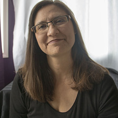 Denise Walker - Artist