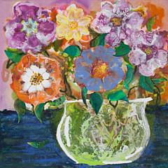 Sue Martin - Artist