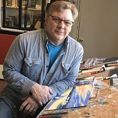 Gary Thompson - Artist