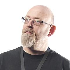 Paul Connolly - Artist