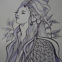 Priyanka Sharma - Artist