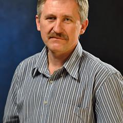 Vladimir Serebryanskiy