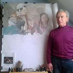 Bernardo Capicotto - Artist